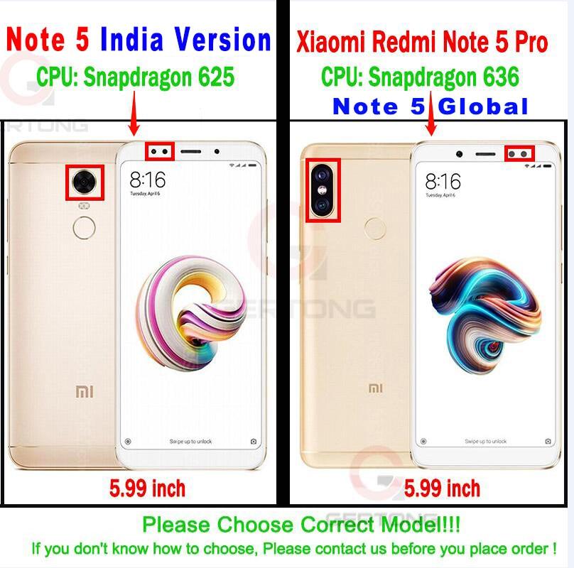 Note 5 Global