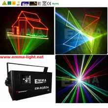 New Store Promotion! -1.5w RGBP moving head stage lighting laser DJ Christmas light