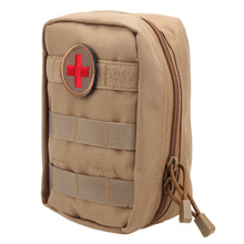 Buy Military Tactical Magazine First Aid Kit Pouch Flashlight Sheath Airsoft Hunting Ammo Molle Pouch Multifunction Sport Bags for $6.15 in AliExpress store