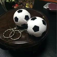 China factory promotional gifts soccer ball football model usb flash drive mini usb 4gb(China)