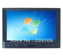 "LILLIPUT 629HT 7"" Touch screen HDM Monitor Car PC HDMI LCD TFT Monitor for HDMI Camera Monitor"
