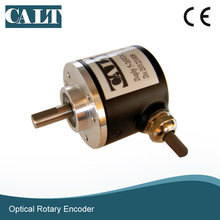 good price for 38mm optic rotary encoder solid shaft type GHS38 series open collector output 100-5000ppr