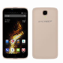 "Original China mobile phones BYLYND X6 cheap celular 5.0"" 5MP Android 6.0 smartphones 3G WCDMA 1G RAM MTK6580 Quad core unlocked(China)"
