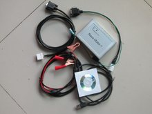 pc scanner motor diagnostic tool for yamaha motorcycle works on xp and windows 7 update via email newest version(China)