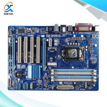 Gigabyte GA-P75-D3 Original Used Desktop Motherboard P75-D3  P75 Socket LGA 1155  i3 i5 i7 DDR3 ATX On Sale