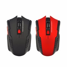 2.4Ghz Mice Optical Mouse Office Use Rolling USB Mouse Wireless Gaming Mouse Plug and Play for PC Laptop Computer