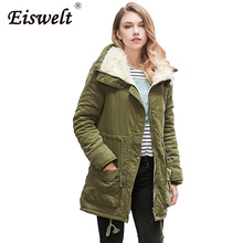 Big Size Parkas Female Women Winter Coat Cotton Winter Down Jacket Womens Outwear Parkas for Women Winter High Quality Clothing(China)