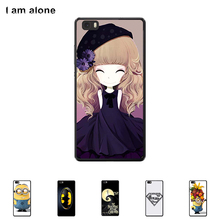 For Huawei Ascend P8 Lite 2015 P8 Mini Protective Mobile Case Accesary Cellular Phone Breaking Bad Marilyn Monroe