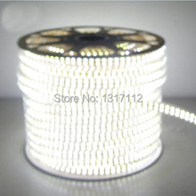 Wholesale 100m/roll 220V LED Strip 2835 Waterproof (IP67) Flexible LED tape,180leds/m LED Lighting, Factory provide good quality