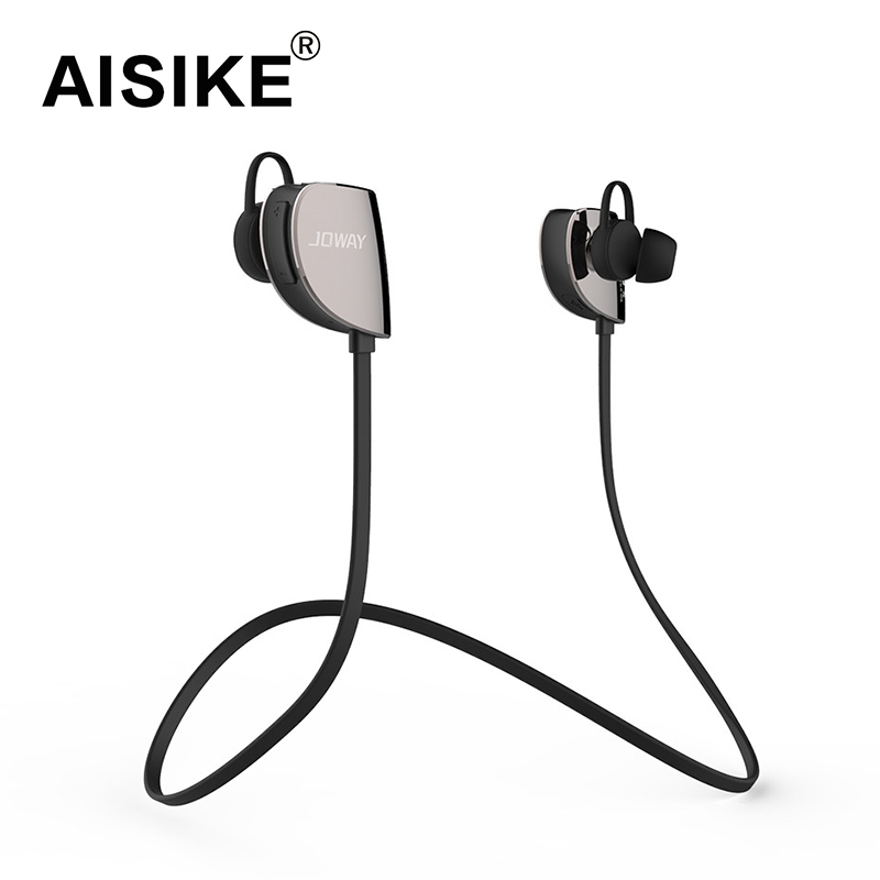 JOWAY H07 Professional Wireless Bluetooth 4.1 Earphones Dual Stereo Sport Headphones With Powerful And Fast Recharging Battery<br><br>Aliexpress