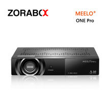 Enigma2 Linux Satellite Receiver ME ELO+One Pro 1080P FULL HD DVB-S2 Set Top Box AVS+IPTV Cccam Newcam H.265 HEVC MEELO ONE Plus(China)