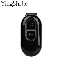 YingShiJie Mini Waterproof GPS Tracker Personal Tracking Device Children Elderly Design Free Lifetime Network Platform