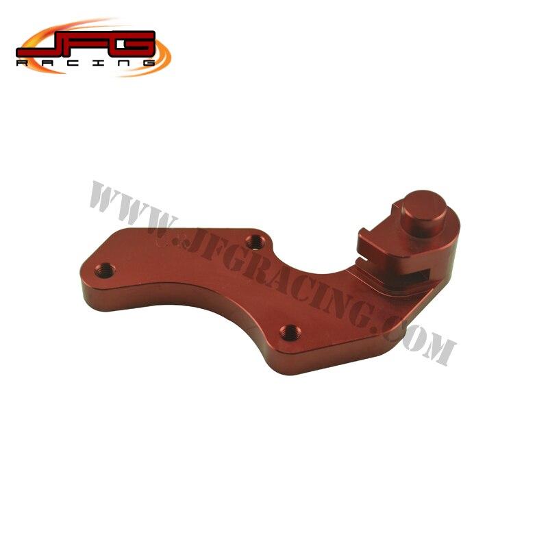 320MM Front Floating Brake Disc Rotor Bracket Adaptor CR125 CR250 CR500 CRF250R CRF250X CRF450R CRF450X Supermoto Supermotard<br><br>Aliexpress