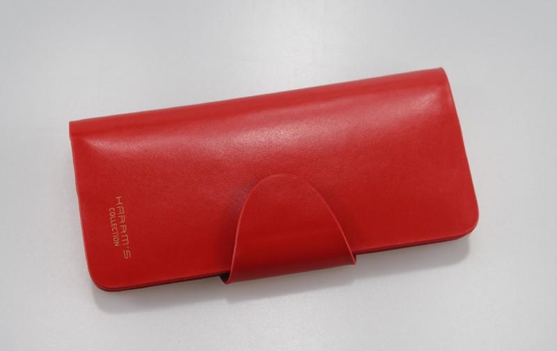 HTB183gTLFXXXXbDXFXXq6xXFXXXA - Harrm's Brand Classical Fashion genuine leather women wallets short red blue Color female lady Purse for women with coin pocket