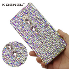 Buy Kogngu Case Samsung Galaxy J7 Max Rhinestone Samsung J7 Neo /J7 Plus Case Women Diamond Bling Galaxy Xcover 4 Cover for $8.19 in AliExpress store