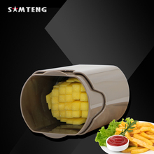 Free shipping Potato slice chopped fruit salad with fruit salad with the multi-functional kitchen appliance Factory direct sale(China)