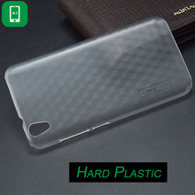 Ocube UMI Diamond Case Clear PC Hard Plastic Ultra Slim Protective shell Phone Bag Back Cover X - PartOutlets Store store