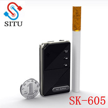 Situ Voice Recorder 8GB Digital Voice Recorder USB MP3 Player Professional Recorder Pen Dictaphones Mini Small Audio Recorder(China)