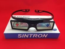 [Sintron] 2X 3D Active Glasses for UK 2015 Sony 3D TV & TDG-BT500A TDG-BT400A,Free Shipping,in AU/UK/US/DE(China)