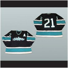 Custom XS-5XL Bellingham Ice Hawks Hockey Jersey Any Player or Number Free Shipping(China)