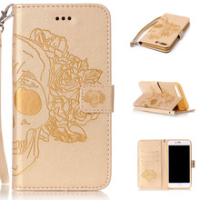 "Buy Deluxe Wallet Flip Case Apple iPhone 7 Plus 5.5"" Brand Leather Cover + Card Holder Stand Phone Bag Coque Fundas iPhone7+ for $4.13 in AliExpress store"