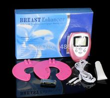 Hight quality Muscle Firmer Massager Healthy Breast Enhancer Enlarger care innovative tens electrodes breast massage machine