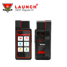 New Released Launch X431 Diagun IV Automotive Scanner Diagnotist Better Than X431 Diagun III Tools 2 Years Free Update