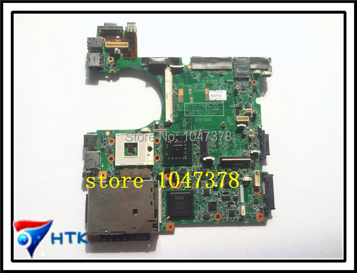 Wholesale laptop motherboard for HP 8530W 500906-001 integrated 100% Work Perfect<br><br>Aliexpress