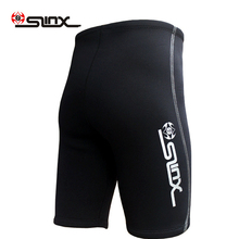 Slinx 2mm neoprene pants for rash guard,surfing, thermal snorkeling swimming, surf wet suit ,diving suit