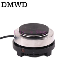 DMWD MINI electric stove oven cooker multifunctional small Coffee Heater Mocha heating hot plates Coffee milk machine 500w EU US(China)