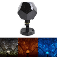 ITimo Revolving Lamp Night Light Present Romantic Cosmos Beautiful Gift Sky Projector Star Master Children Starry Christmas
