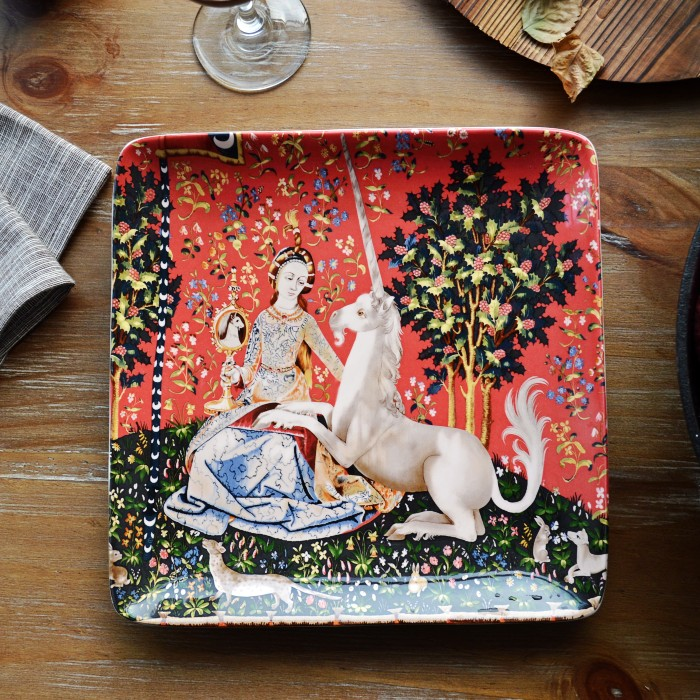 Senior Tableware/ French Classical Style Ceramic T...