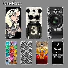 CaseRiver ZTE Blade A510 Case ZTE Blade A510 BA510 Cover High Quality Protective Phone Case Cover For ZTE A 510 A510 Cover Case