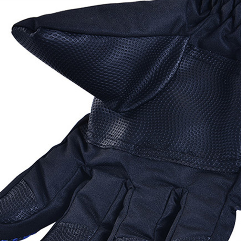 Ski Gloves Men Women Snowboard Gloves Snowmobile Motorcycle Riding Winter Windproof Waterproof Warm Gloves Snow Skiing Equipment 6