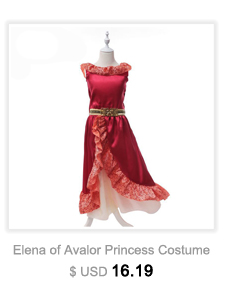 Girls Elena Dress
