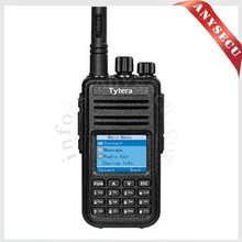 hot selling in 2015 New 1000 Channel DMR Digital Walkie Talkie TYT MD-380 VHF 136-174 MHZ With Color LCD Display(China)
