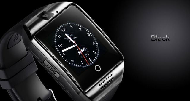 Men's Bluetooth Smart Watch