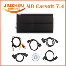 2016 Professional MB Carsoft 7.4 Multiplexer diagnostic tools,Carsoft 7.4 for Mercedes for Benz diagnostic tool high performance