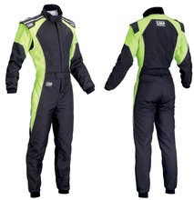 2017brand om car p motorcycle racing suit coverall polyester clothes 3colors XS-4XL size fit male and female