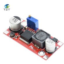 XL6009 DC Adjustable Step up boost Power Converter Module Replace LM2577(China)
