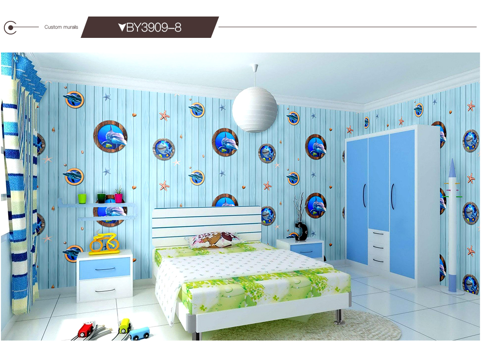 HTB185d2x4SYBuNjSspjq6x73VXab - Custom Size 3D Cartoon Wallpaper Mural For Kids room