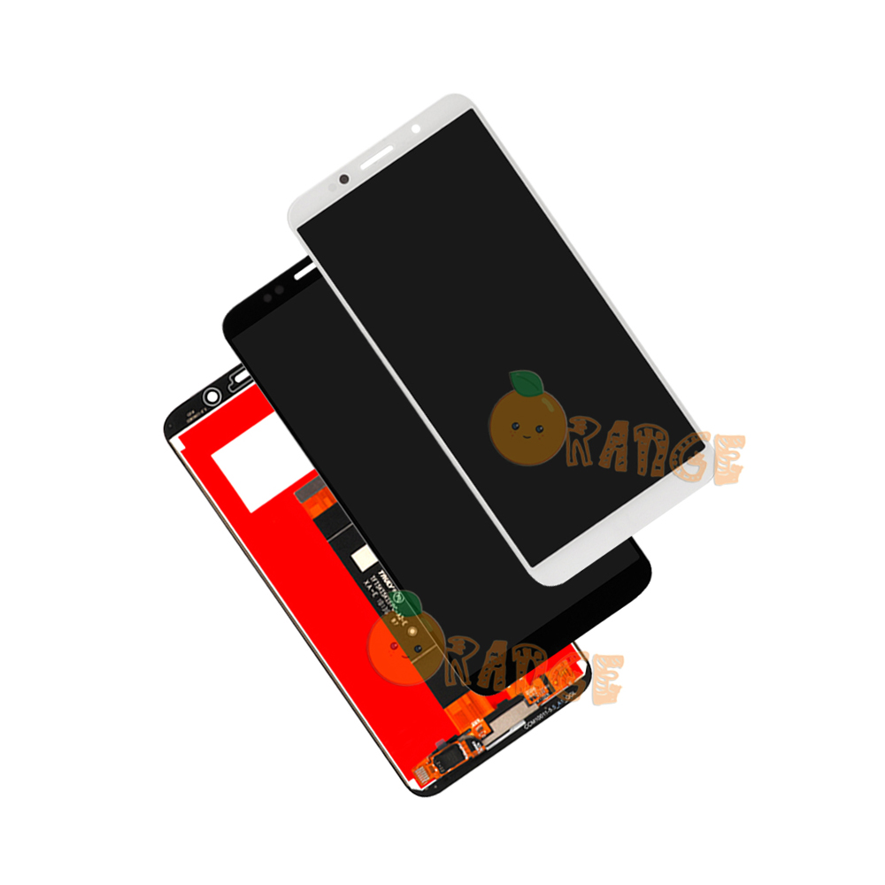 Helpful 5.0 New For Huawei Y5 Ii Y5 2 Lte Cun-l03 Cun-l23 Cun-l33 Cun-u29 Full Lcd Display Mobile Phone Parts Mobile Phone Lcds touch Screen Digitizer Assembly With Frame Moderate Cost