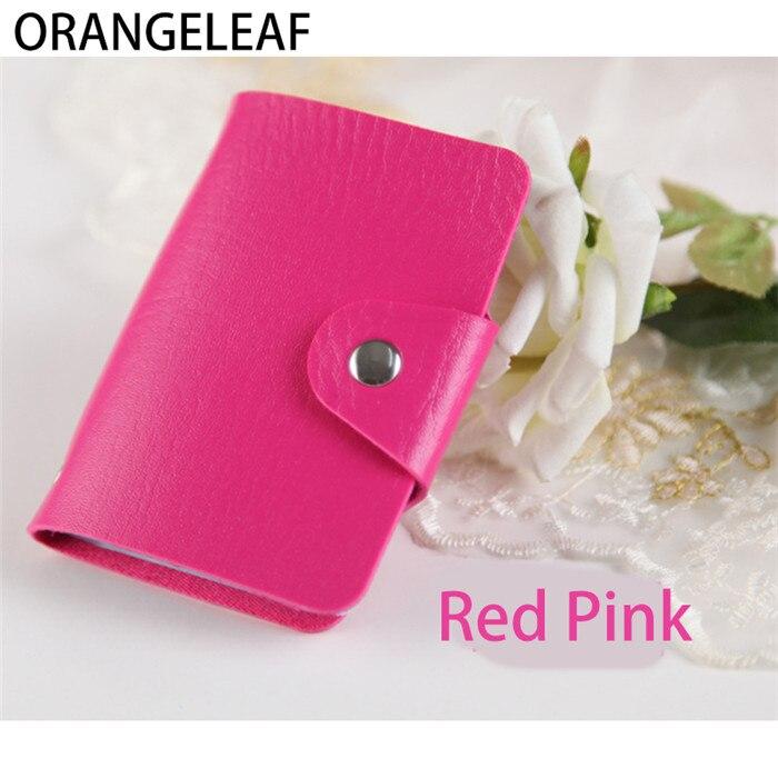 Rood roze