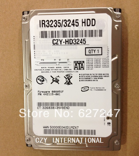 For  Canon IR3235,IR3245  Compatible Harddisk, Copier HDD for Canon, HDD<br><br>Aliexpress