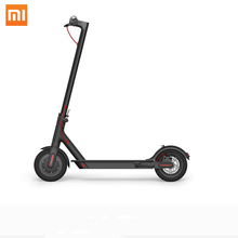 Xiaomi M365 Electric Scooter hoverboard skateboard Adult foldable Lightweight Magnesuim-aluminum alloy 30KM mileage with APP