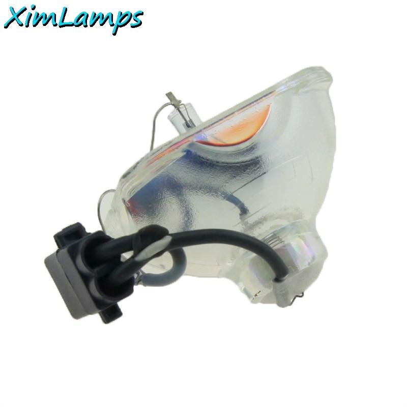 Wholesale 10PCS/Lot ELPLP41 Projector Bare Bulb For Epson PowerLite S5 / S6 / 77C / 78, EMP-S5, EMP-X5, H283A, HC700<br><br>Aliexpress