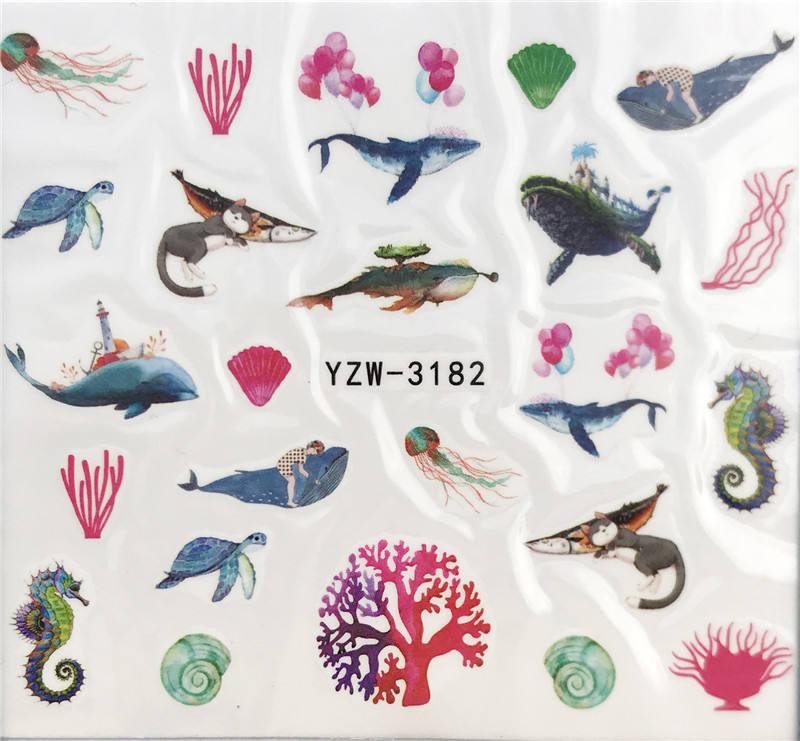 YZW-3182(3)