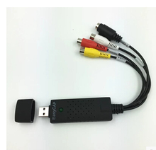 Video Audio Capture Chipest New Arrival  DVD TV AV For XP/Win7/Win8 For Accessories