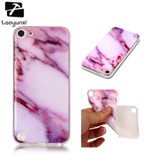 TAOYUNXI Phone Case For Apple iPod Touch 5 5th 5G touch5 4.0 inch Cover Soft TPU Silicon Bag Hood Housing Shield Fundas Coque