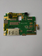 Elephone P8 motherboard mainboard Used+working+ repair parts for Elephone P8 cell phone Free shipping+Tracking Number(China)